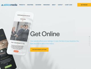 mednet-tech.com screenshot