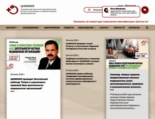 mednet.ru screenshot