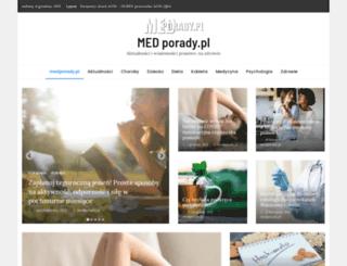 medporady.pl screenshot