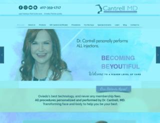 medspaplus.com screenshot