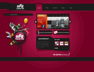 medtasarim.net screenshot