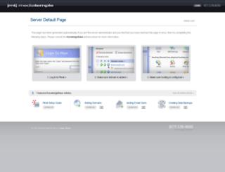 medu.com screenshot