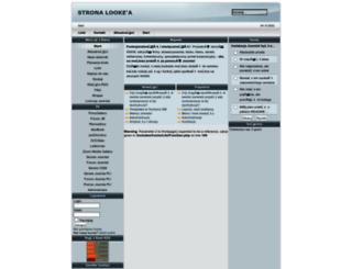 meduza.internetdsl.pl screenshot