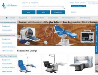 medventura.com screenshot