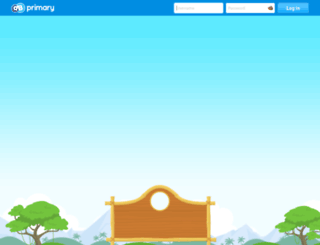 medway.dbprimary.com screenshot