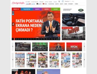 medyacafe.com screenshot