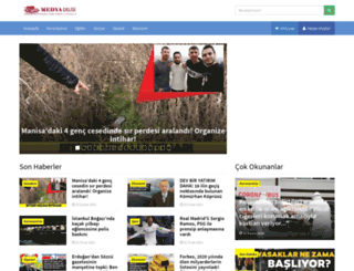 medyadelisi.com screenshot