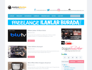 medyaisilanlari.com screenshot