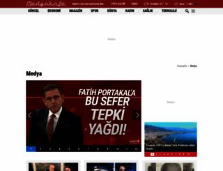medyakafe.com screenshot