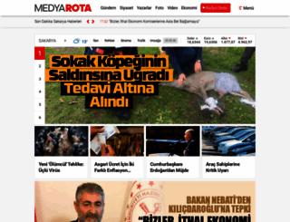 medyarota.com screenshot