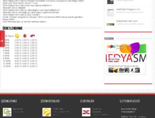 medyasms.org screenshot