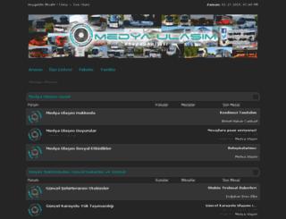 medyaulasim.info screenshot