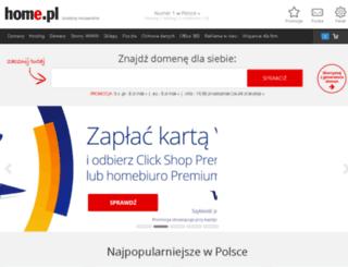 medyk.klub.waw.pl screenshot