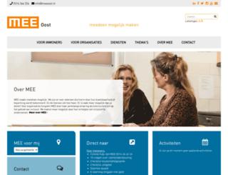 mee-og.nl screenshot