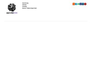 meedabyte.com screenshot