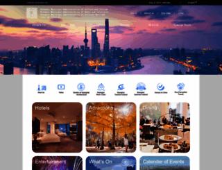 meet-in-shanghai.net screenshot