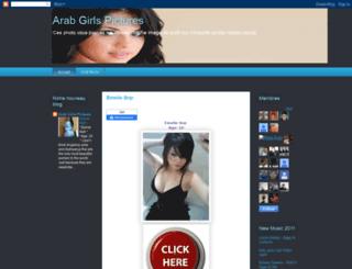 meeting-chat.blogspot.com screenshot