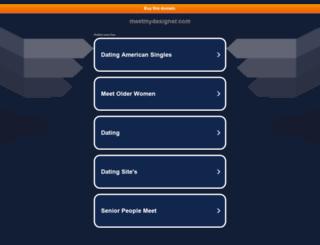 meetmydesigner.com screenshot