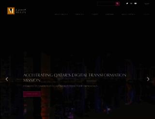 meeza.net screenshot