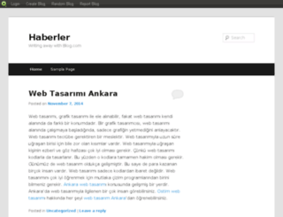 mefkure019.blog.com screenshot