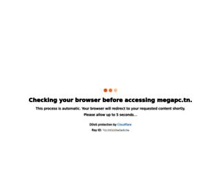 mega-pc.net screenshot
