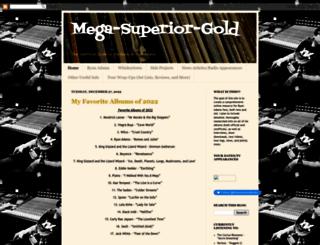 mega-superior-gold.blogspot.com screenshot