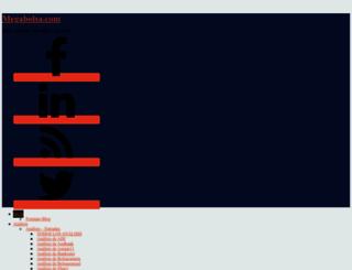 megabolsa.com screenshot