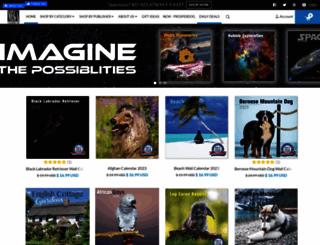megacalendars.com screenshot
