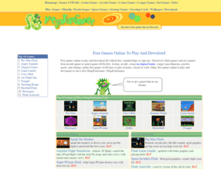 megafungames.com screenshot