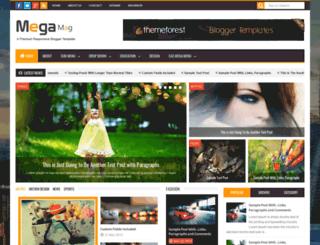 megamag-pbt.blogspot.com.tr screenshot
