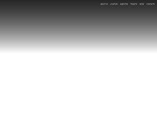 megapark.bg screenshot