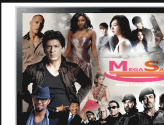 megasabi.com screenshot