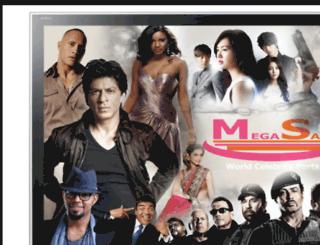 megasabi.com screenshot