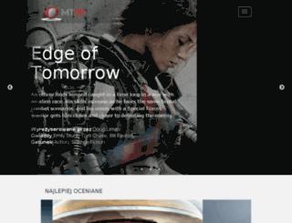 megaseanse.pl screenshot