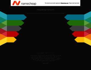 megashopmart.com screenshot