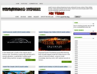 megavideomovies.biz screenshot