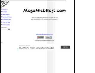 megawww.com screenshot