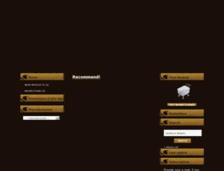 megazakupy.eu screenshot