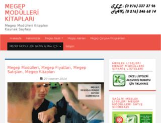 megepmodullerim.com screenshot