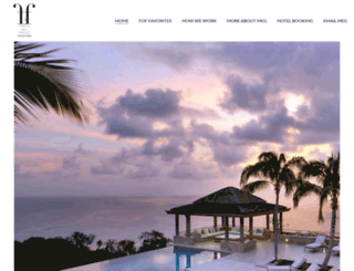 megnolan.com screenshot