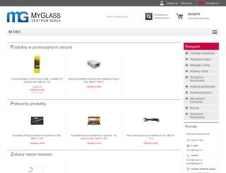 megon.pl screenshot