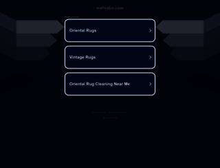 mehrabn.com screenshot