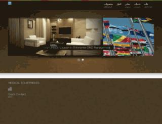 mehrabrar.com screenshot