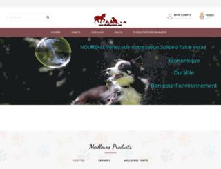 meilleurami.com screenshot