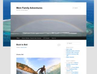 mein.com screenshot