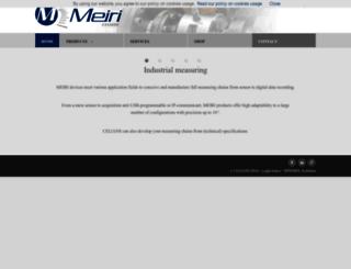 meiri.com screenshot
