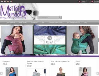 meitaimundo.com screenshot