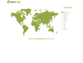meitrack.com screenshot