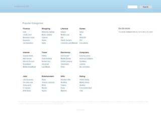 mekkaoui.net screenshot