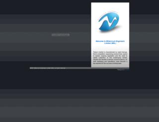 mel.com.pk screenshot